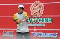 Khai mạc giải Quần vợt Vô địch Quốc gia – Cúp Hưng Thịnh năm 2020