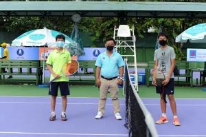 Chính thức khởi tranh giải quần vợt Vô địch trẻ toàn quốc – Cúp Hải Đăng năm 2020
