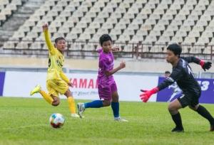 VCK Giải bóng đá Thiếu niên toàn quốc Yamaha Cup 2020: SLNA gặp Hà Nội tại Bán kết