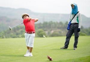 Giải golf trẻ uy tín FLC Hanoi Junior Tour 2020 chuẩn bị khởi tranh