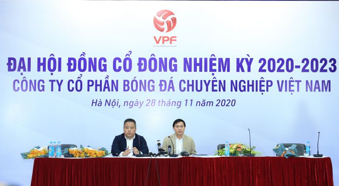 Ông Nguyễn Minh Ngọc được bầu làm Phó Chủ tịch HĐQT kiêm Tổng giám đốc của PVF