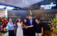 Chính thức khai trương thương hiệu golf cao cấp Headmost Golf tại Hà Nội