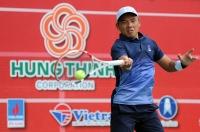 Kết thúc giải Quần vợt Vô địch Quốc gia – Cúp Hưng Thịnh năm 2020, Lý Hoàng Nam vẫn không có đối thủ