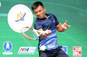 Ngày thi đấu thứ 5 giải quần vợt VTF Masters 500 – 2 – Lach Tray Cup 2020