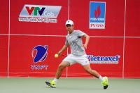 Diễn biến ngày thi đấu thứ 8, giải quần vợt VĐQG – CÚP Hưng Thịnh 2020