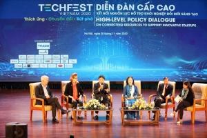 10 đội xuất sắc tham gia Chung kết Cuộc thi tìm kiếm tài năng khởi nghiệp đổi mới sáng tạo quốc gia Techfest 2020