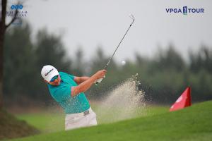 Mọi thứ đã sẵn sàng cho giải golf Chuyên nghiệp FLC Vietnam Masters 2020 presented by Bamboo Airways