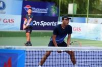 Ngày thi đấu thứ hai, giải quần vợt VĐ Nam – Nữ quốc gia Cúp Hải Đăng năm 2021