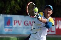 Ngày thi đấu thứ năm, giải quần vợt VĐ Nam – Nữ quốc gia Cúp Hải Đăng năm 2021