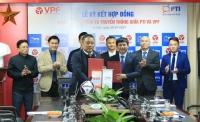 Bảo hiểm PTI tiếp tục hợp tác cùng VPF trang bị bảo hiểm cho Cầu thủ và Trọng tài bóng đá Việt Nam
