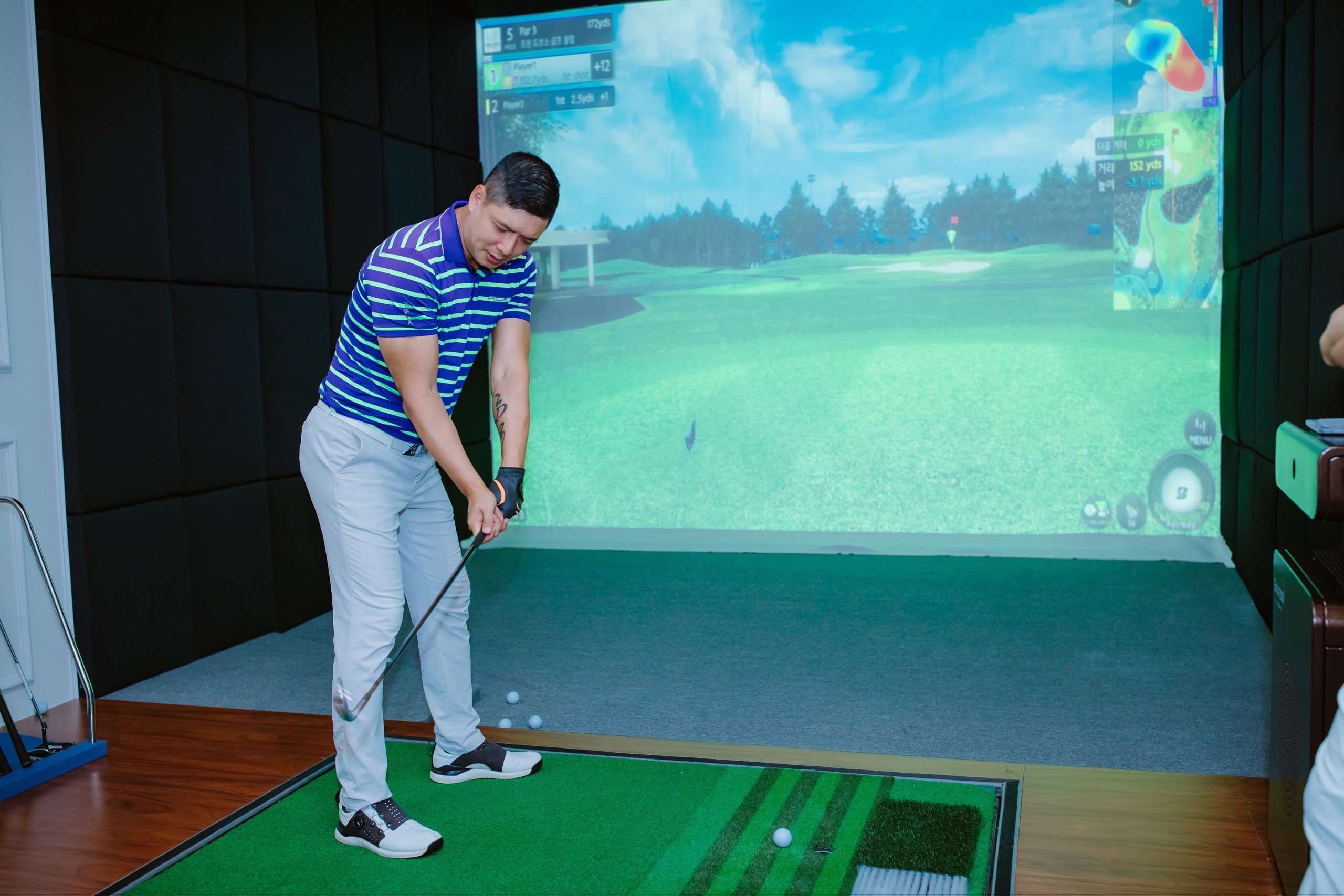 DHA Golfzon chính thức ra mắt cộng đồng golf Việt Nam