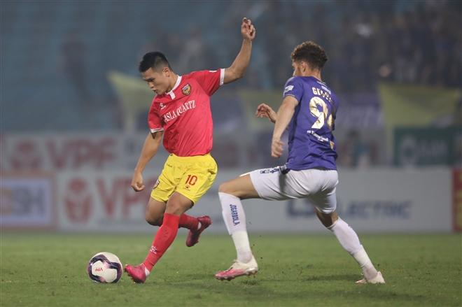 Vòng 6 LS V.League 1-2021: Vòng đấu của các đội khách!