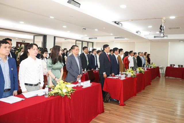 Liên đoàn Trượt băng Việt Nam tổ chức Đại hội bất thường
