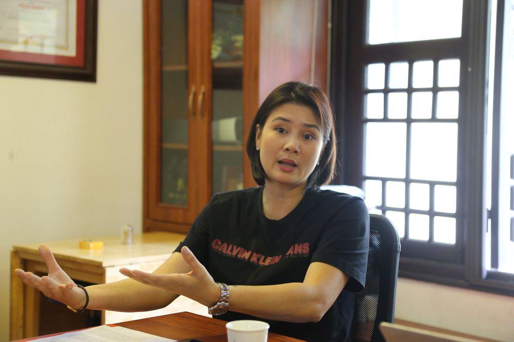 CLB Bóng chuyền nữ Bamboo Airways Vĩnh Phúc lên tiếng về vụ hợp đồng với Kim Huệ