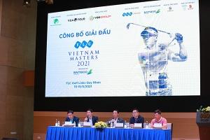 FLC Vietnam Masters 2021 presented by Bamboo Airways chính thức mở đăng ký, đánh dấu sự trở lại mùa thứ 5 liên tiếp