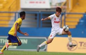 5 cầu thủ học viện Nutifood JMG được gọi vào ĐT U18 Quốc gia
