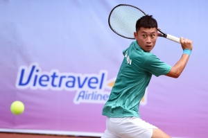 Khai mạc giải quần vợt Vô địch Đồng đội Quốc gia – Đắk Nông 2021