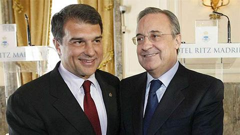 UEFA họp cấm Real & Juventus dự Champions League
