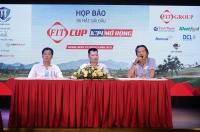 """Chuẩn bị diễn ra giải """"FIT Cup - K34 NEU Golf mở rộng"""" lần thứ nhất"""