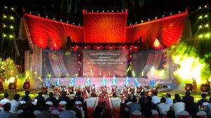 Đặc sắc chương trình nghệ thuật chào mừng Ngày Văn hoá các dân tộc Việt Nam 2021