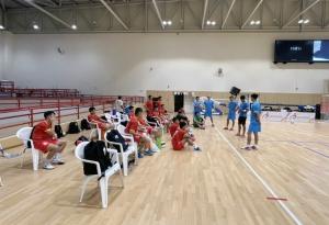 ĐT Futsal Việt Nam nỗ lực hoàn thiện đội hình và lối chơi, hướng tới 2 lượt trận play-off
