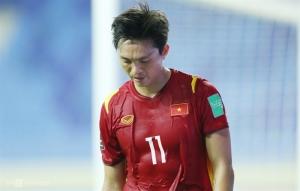 HLV Park Hang-seo đón tín hiệu vui về Tuấn Anh