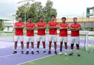 Bốc thăm chia bảng Davis Cup 2021: Lý Hoàng Nam gặp tay vợt có thứ hạng ATP cao nhất giải