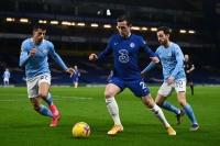 18h30' ngày 25/9, Dự đoán kết quả trận đấu Chelsea vs Manchester City