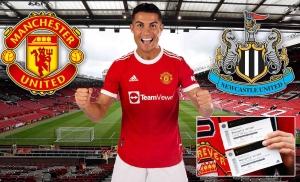 Dự đoán kết quả Manchester United vs Newcastle United