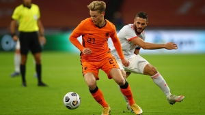Dự đoán kết quả trận Hà Lan vs Montenegro