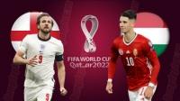 Dự đoán kết quả trận Anh vs Hungary